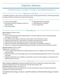 A Perfect Resume Example Enchanting The Perfect Resume Example My Perfect Resume