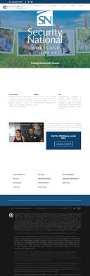 Phenomenal Designs By Lamar Website Securitynational Mortgage Competitors Revenue And Employees