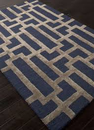 super tan and blue area rug rugs decoration