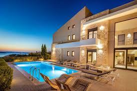 gm villas villa karga with private