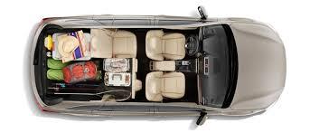 2015 subaru outback interior back seat. 2015 Subaru Outback More Space With Interior Back Seat