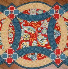 Easy Double Wedding Ring Quilt Pattern | double wedding ring quilt ... & Easy Double Wedding Ring Quilt Pattern Adamdwight.com