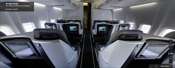 Boeing 757 Seating Chart Aer Lingus Aer Lingus Snazzy New 757 Business Class One Mile At A Time