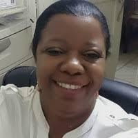 Millicent Lawrence - Executive Assistant - Merrils & Vera Club Negril |  LinkedIn