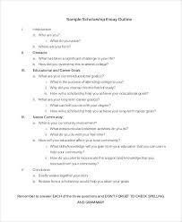 Essay Topics And Examples College Essay Topics Sample Essay