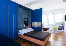 New York City's 40 Most Famous Micro Apartments Curbed NY New 2 Bedroom Apartment In Manhattan Ideas Interior