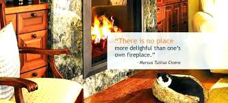 gas fireplace glowing embers for ventless vented natural log set