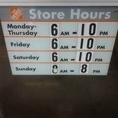 Small Picture The Home Depot 12 Photos Hardware Stores 4995 Hwy 280