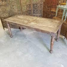 turned leg dining table. Turned Leg Dining Table E
