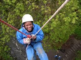 outdoor activities. Abseiling For School Groups Outdoor Activities
