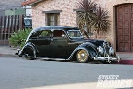 1935 DeSoto Airflow Sedan - Hot Rod Network