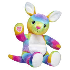 Snuggle Buddies Magical Light Up Star Online Exclusive Color Craze Kangaroo Sewing Stuffed