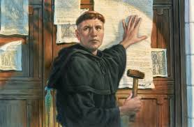 Reformation Day A Saturday Quote Church Leader Insights