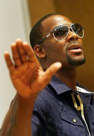 "Image result for ""U Saved Me"" - by Robert Sylvester Kelly (R. Kelly)"
