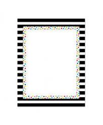 Blank chart Periodic Table Bold Bright Blank Chart Learning Shop Blank Charts Charts Classroom Decoratives Educators