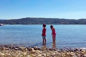 Vanaf hier heeft u een prachtig uitzicht. Campings Lago Maggiore Italie Zoek En Boek Via Acsi