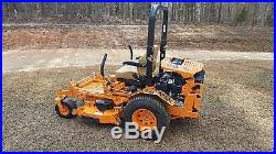 scag zero turn mower page  scag 52 turf tiger ii zero turn lawn mower 26hp kawasaki efi 31 hours