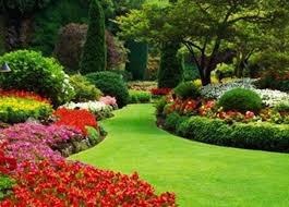Small Picture Beautiful Garden Design Optical Illusions Balancing Yard