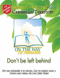 Womens Ministries Program Resources 2019 By Tsa_caribbean