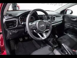 2018 kia rio hatchback. contemporary hatchback kia rio 2018  interior and exterior throughout kia rio hatchback