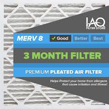 Ac Filters Orlando All Iaq Filter Store