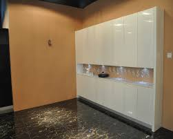 High Gloss Kitchen Cabinets Paint Kitchen Cabinets High Gloss White Quicuacom