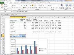 Excel Assignments Week 3 Excel Assignment Youtube