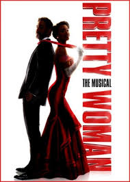 Pretty Woman The Musical Discount Broadway Tickets Including