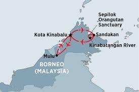 Borneo Adventure Peregrine Adventures Au