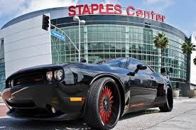 Custom Dodge Challenger Srt On Forgiato S Inch Big Rims