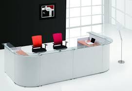 ... Front Desk Furniture Design Of Wonderful Unique 512380124 ...