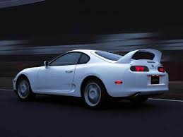 1979 - 2002 Toyota Supra Review - Top Speed