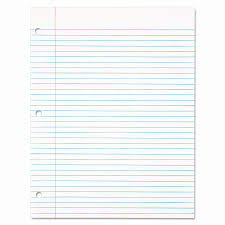 ruled paper template college ruled lined paper template lovely college ruled lined paper