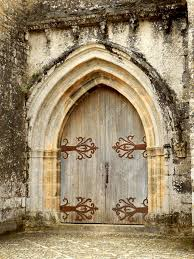 Medieval Doors medieval arched double doors stock photo plazaccameraman 26804319 5907 by xevi.us