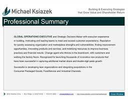 Resume Professional Summary Unique Resume Professional Summary Resume And Cover Letter Resume And