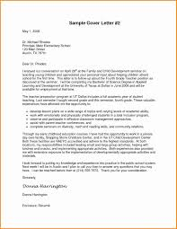 Formal Cover Letters Awesome Cover Letter Addressee Unknown
