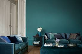 North Facing Bedroom Paint Color An Introduction To Colour Zoffany