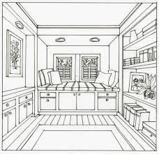 interior design drawings perspective. Plain Design Download And Interior Design Drawings Perspective