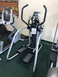 used bh fitness s3xi elliptical