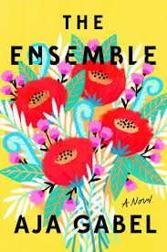 the ensemble by aja gabel
