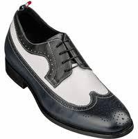 <b>Casual Elevator</b> Shoes - TallMenShoes.com Page 1