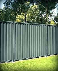 corrugated metal privacy fence corrugated metal fence corrugated metal privacy fence s sheet how to build