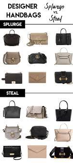 Best Designer Handbags The Best Designer Handbags And Dupes For Less Designer
