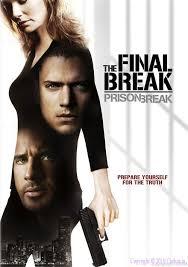Prison Break Temporada 4 Audio Latino