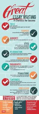 top tips for writing a remarkable college essay infographic  asks the questions the students should answer to write a great essay tips and tricks