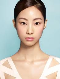 clean and cool makeup by jung saem mool
