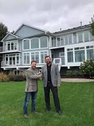 Welcome to the Neighborhood Aaron Reckling! - Carol Beach, Pleasant  Prairie, WI | Facebook