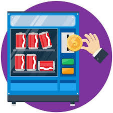 Vending Machine Clip Art Delectable 4848 Vending Machine Cliparts Stock Vector And Royalty Free