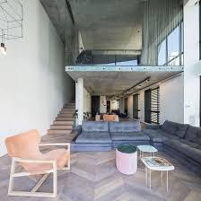 Panama Interior Design Sandra Robles Boesler Leaves Concrete Exposed In Panama