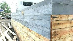form concrete walls how to a wall with plywood cast in place pouring board form concrete walls
